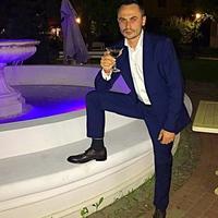 Daniil, 35 лет, Овен, Киев
