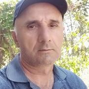 Адам Недифов 53 года (Телец) Дербент