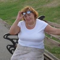 Галина, 66 лет, Скорпион, Саратов