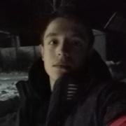Николай 19 Челябинск