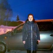 Наталья 41 Новодвинск