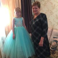 валентина васильева, 67 лет, Водолей, Алматы́