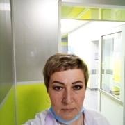 Марина 49 Самара