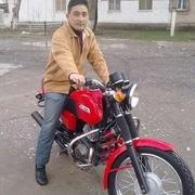 misha 41 год (Лев) Бекабад