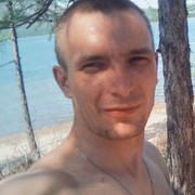 Сергей 24 Томск