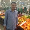 Murat, 34, New York