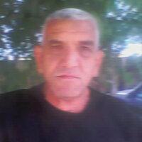 Ramiz Aliev, 50 лет, Козерог, Баку