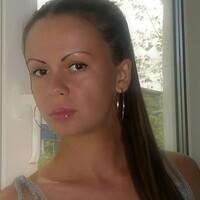 кристина Андреева, 32 года, Лев, Комсомольск-на-Амуре