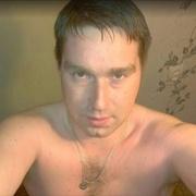 Михаил 35 Глазов