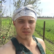 Андрей 22 Азов