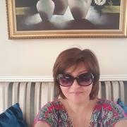 Чинар 51 год (Весы) Стамбул