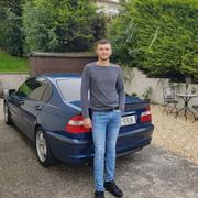 Igor Batrincea, 24, г.Дублин