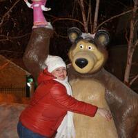 Леся, 41 год, Дева, Оренбург