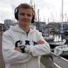 Никита, 19, г.Гронинген