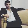 Васка, 21, г.Баку