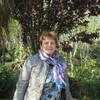 галина, 64, г.Катания
