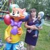 галина, 39, г.Курганинск