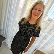 Лариса 58 лет (Весы) Адлер