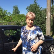 Ольга 64 года (Близнецы) Пушкин