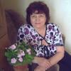 Дина, 66, г.Павлодар