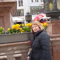 Tanja, 62 года, Козерог, Вильнюс