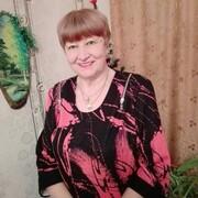 Нина 65 лет (Овен) Рудный