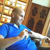 Richard, 29 лет, Рыбы, Рим
