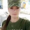 Анютка, 22, г.Киев