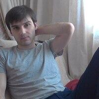 Исмат, 32 года, Водолей, Екатеринбург