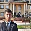 Usmon, 16, Dushanbe