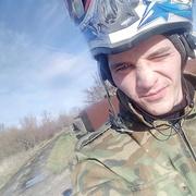 Дмитрий 23 Ахтырский