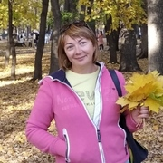 Светлана 45 Самара