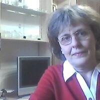 Раиса, 61 год, Овен, Санкт-Петербург