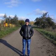 Виталий 32 года (Весы) Бешенковичи