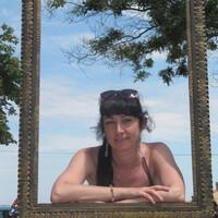 Инна, 39 лет, Рак, Санкт-Петербург