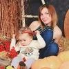 Марина, 25, г.Новосибирск