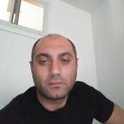 giorgi, 35, г.Сиэтл