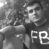 Марк, 30 лет, Лев, Ташкент