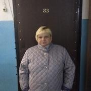 Татьяна 60 Смоленск