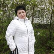 Елена 55 Москва