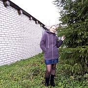 елена 46 Юрьев-Польский
