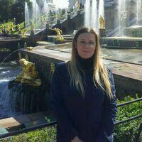 Екатерина, 41 год, Лев, Санкт-Петербург