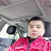 Даир Сариев 30 Бишкек