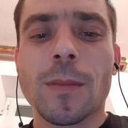 Ігор 28 лет (Козерог) хочет познакомиться в Бучаче