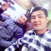 Ruslan 30 лет (Скорпион) Туркестан