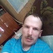 Николай Голубев 38 Архангельск