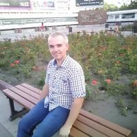 Иван, 36 лет, Телец, Саратов