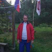 Олег, 53 года, Козерог, Лобня