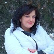 Regina 44 года (Весы) хочет познакомиться в Желтых Водах
