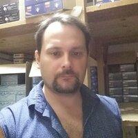 Михаил CKAyT, 43 года, Стрелец, Санкт-Петербург